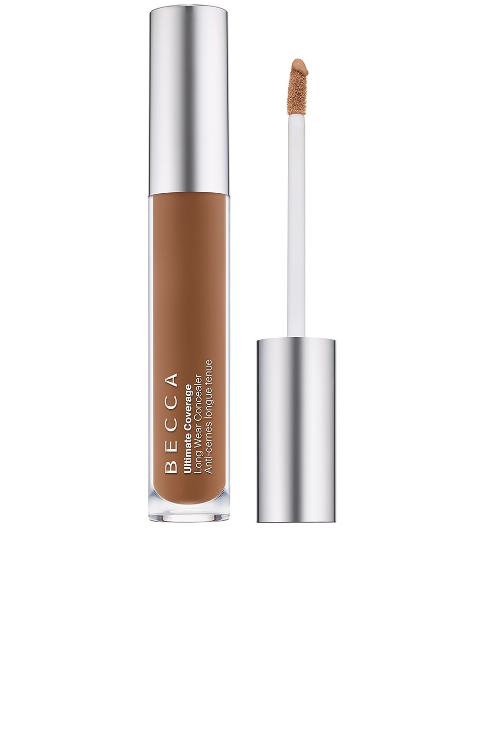 BECCA Ultimate Coverage Longwear Concealer in Cinnamon