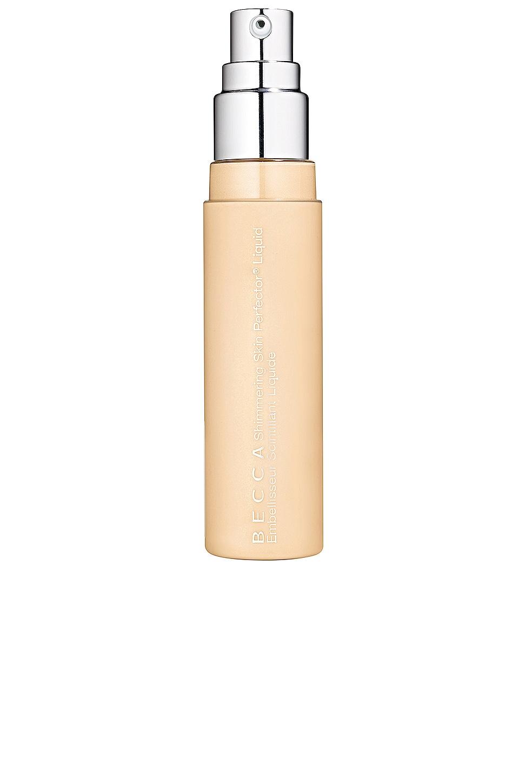 BECCA Shimmering Skin Perfector Liquid in Moonstone