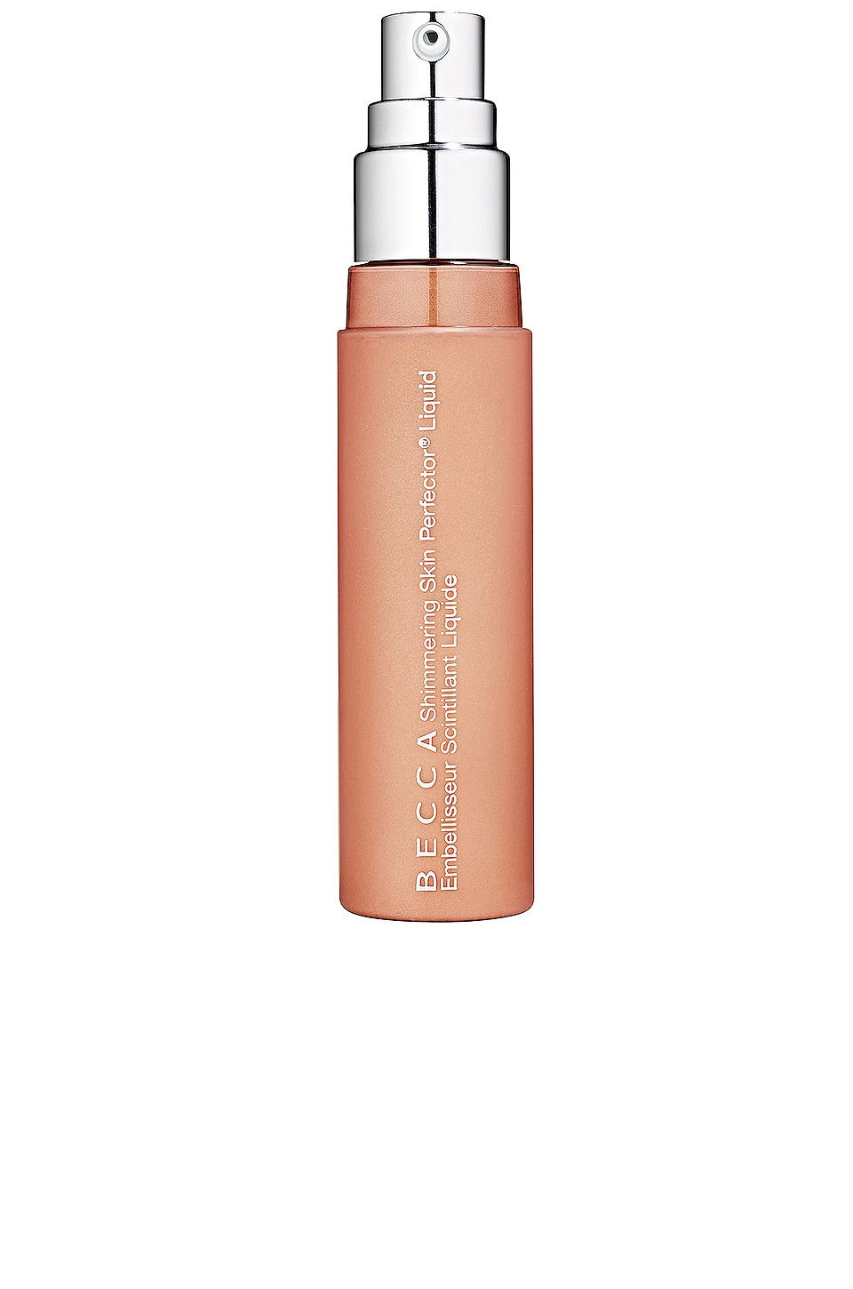BECCA Shimmering Skin Perfector Liquid in Rose Gold