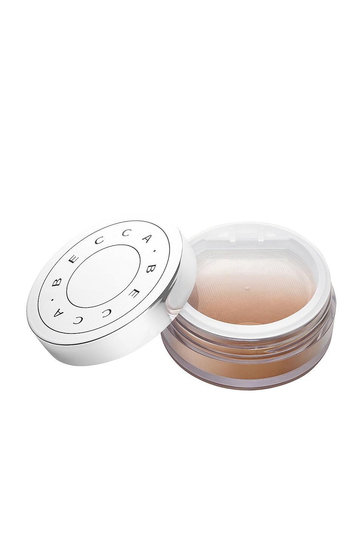BECCA Hydra-Mist Set & Refresh Powder in Golden Bronze