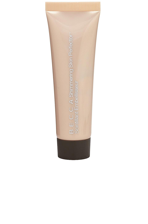 BECCA Travel Shimmering Skin Perfector Liquid in Moonstone
