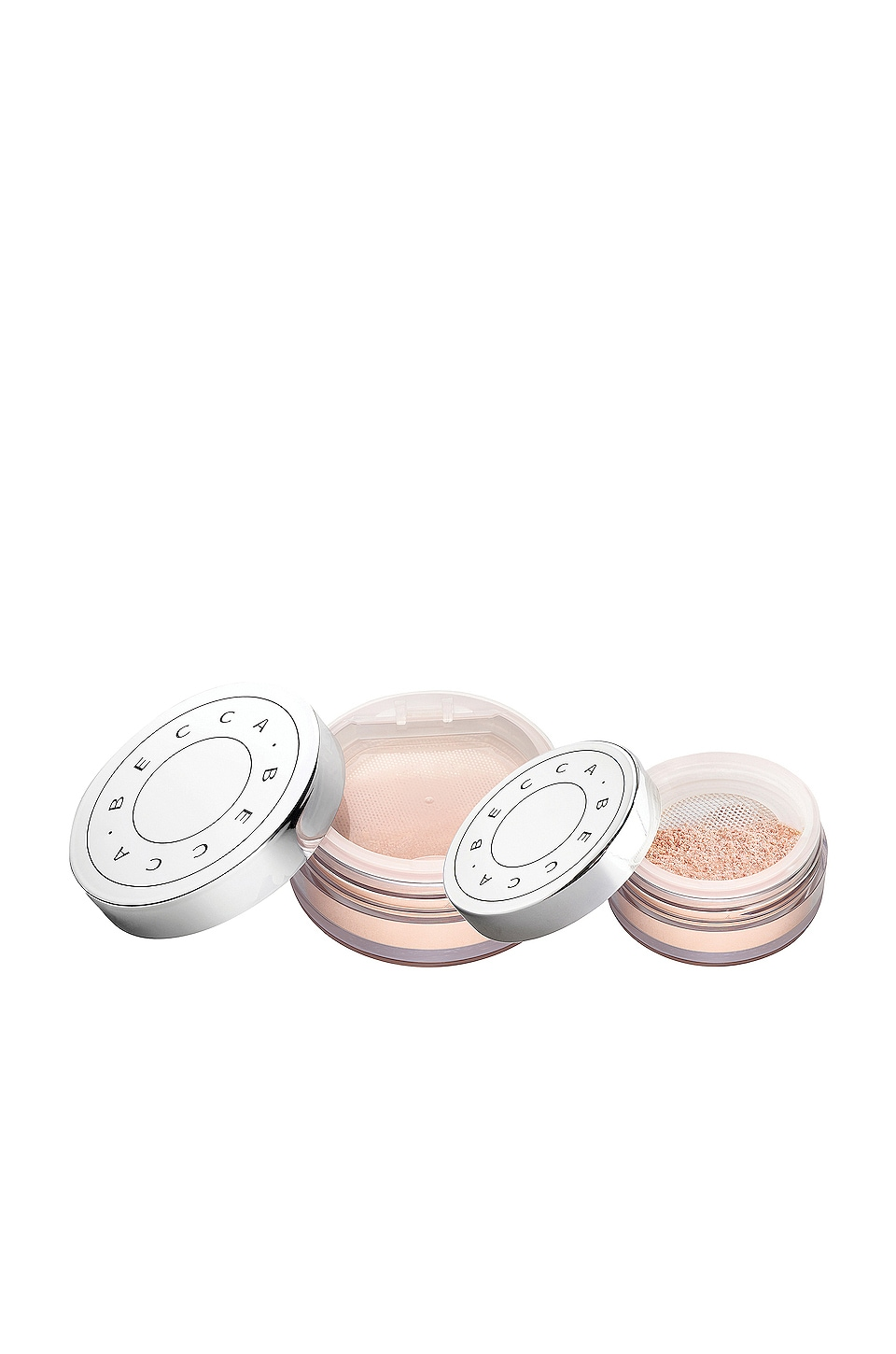 BECCA Home and Away Hydra-Mist Kit