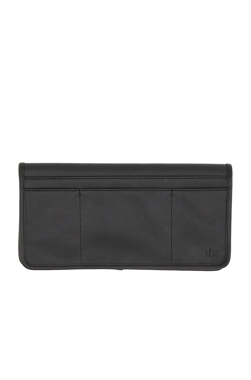 BEIS The Seatback Organizer in Black