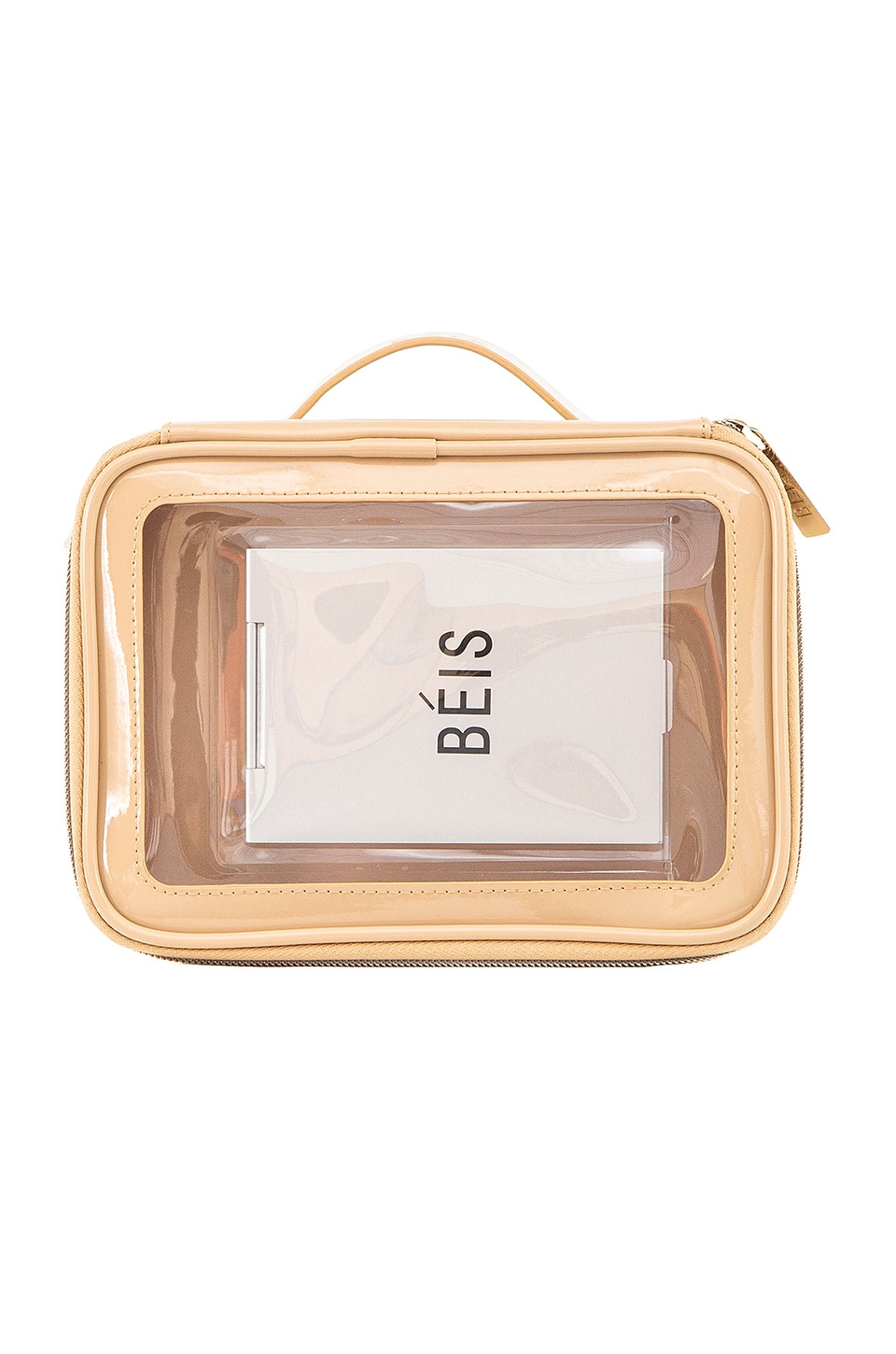 Beis The Carry On Cosmetic Case
