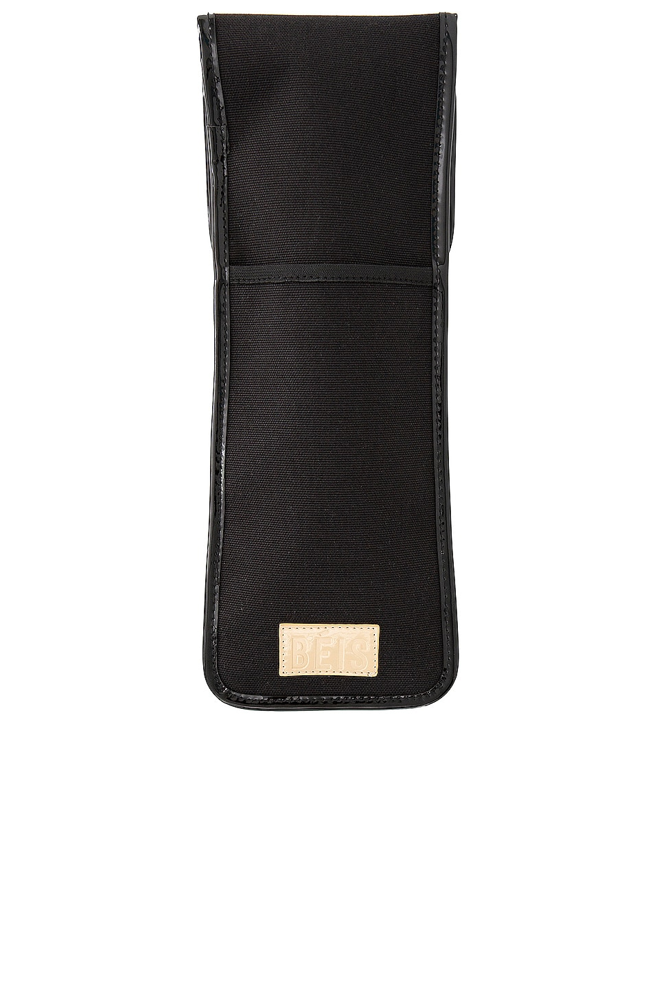 BEIS Flat Iron Cover in Black