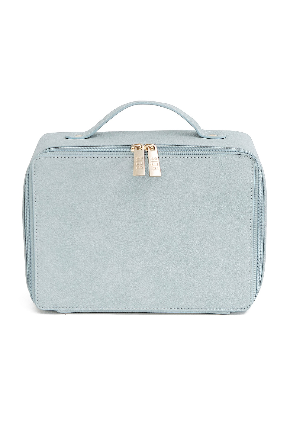 BEIS The Cosmetic Case in Light Blue
