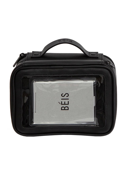 BEIS On the Go Essentials Case in Black