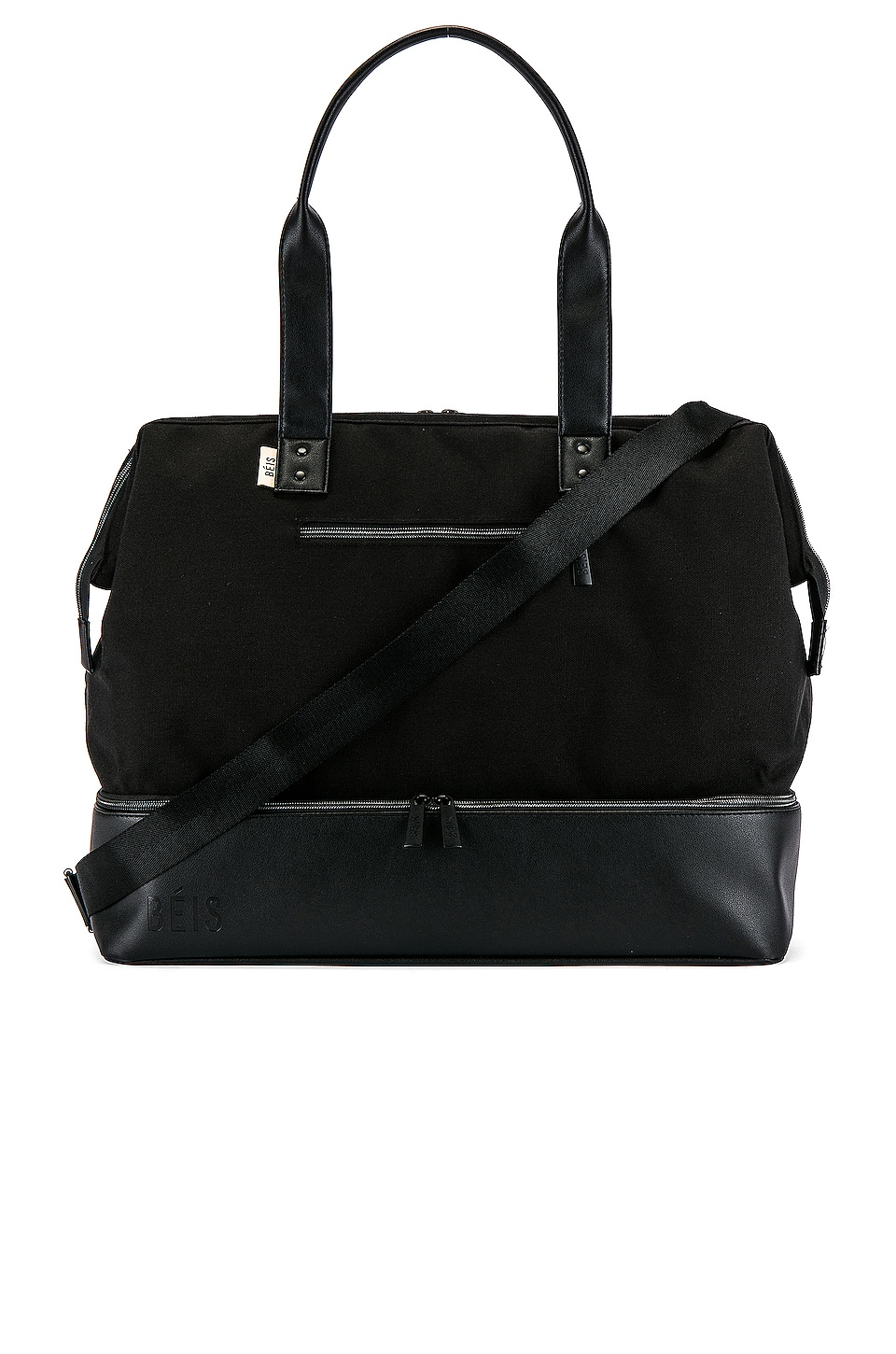 BEIS Weekend Bag in Black