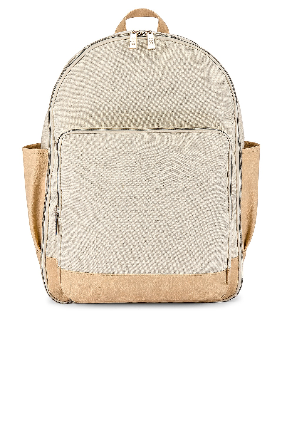 BEIS Backpack in Beige