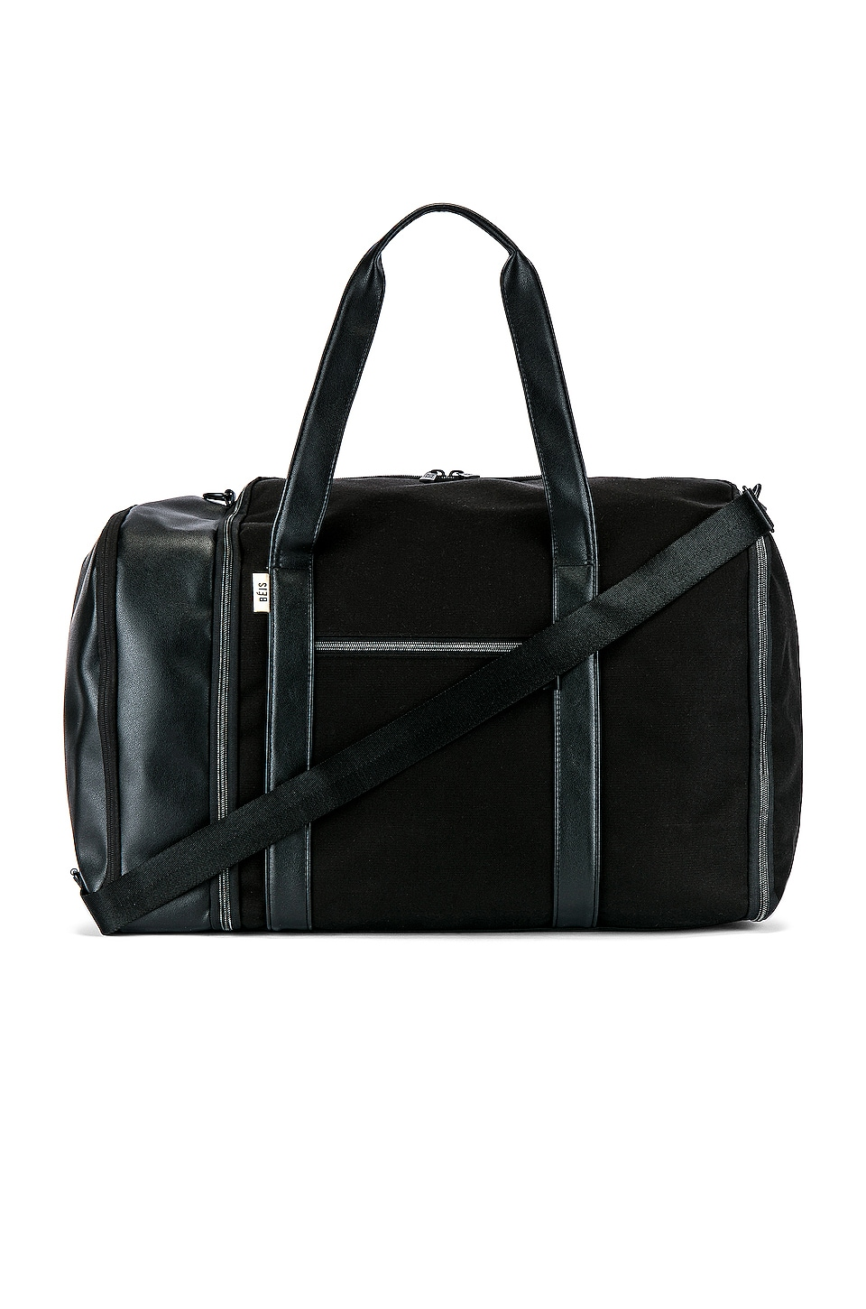 BEIS Duffle in Black