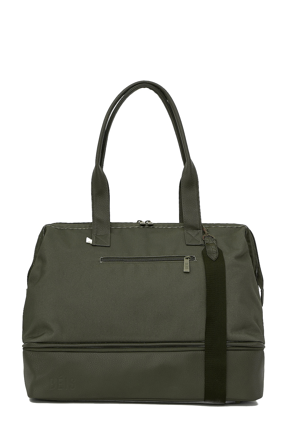 BEIS Weekend Bag in Green