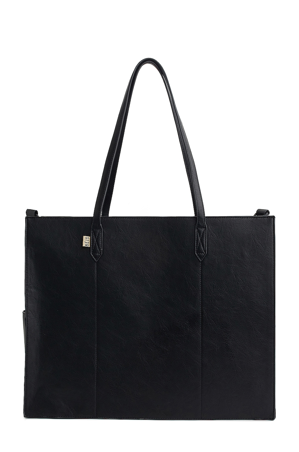 BEIS The Work Tote in Black