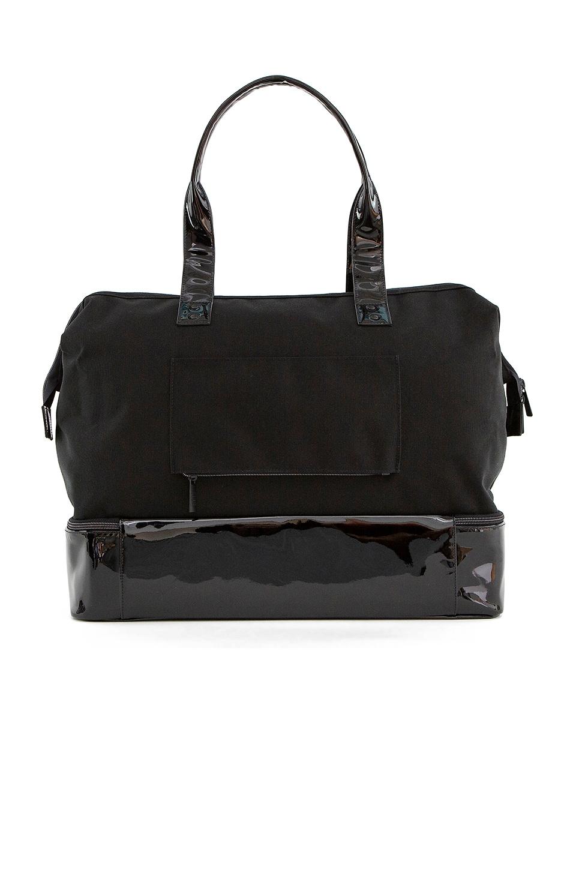 BEIS The Weekend Bag in Black