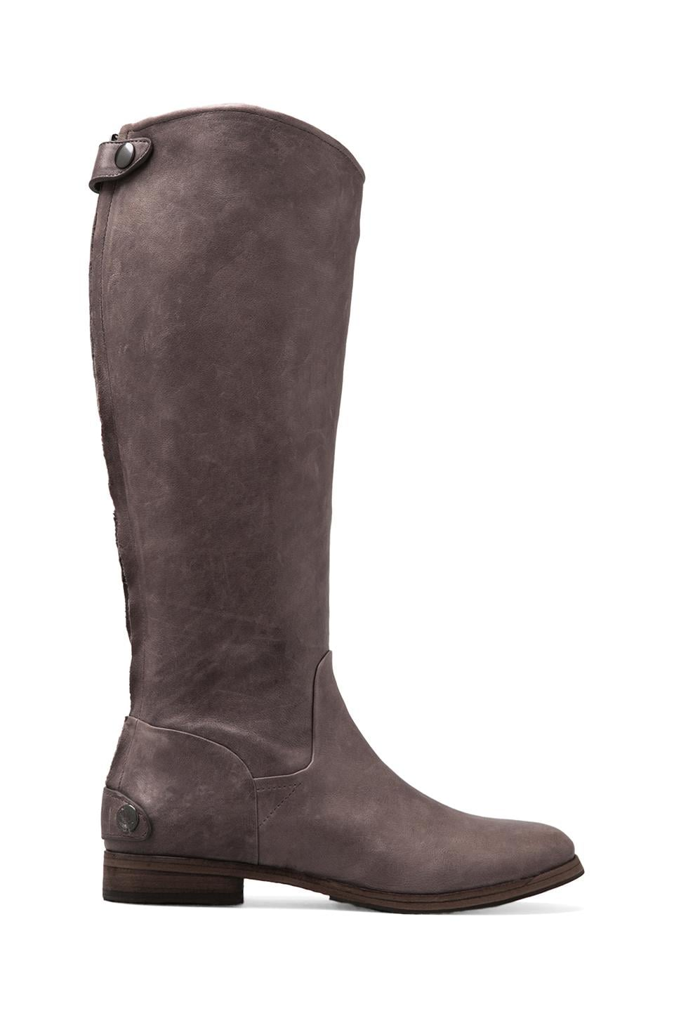 Belle by Sigerson Morrison Zenadia Riding Boot in Tasso