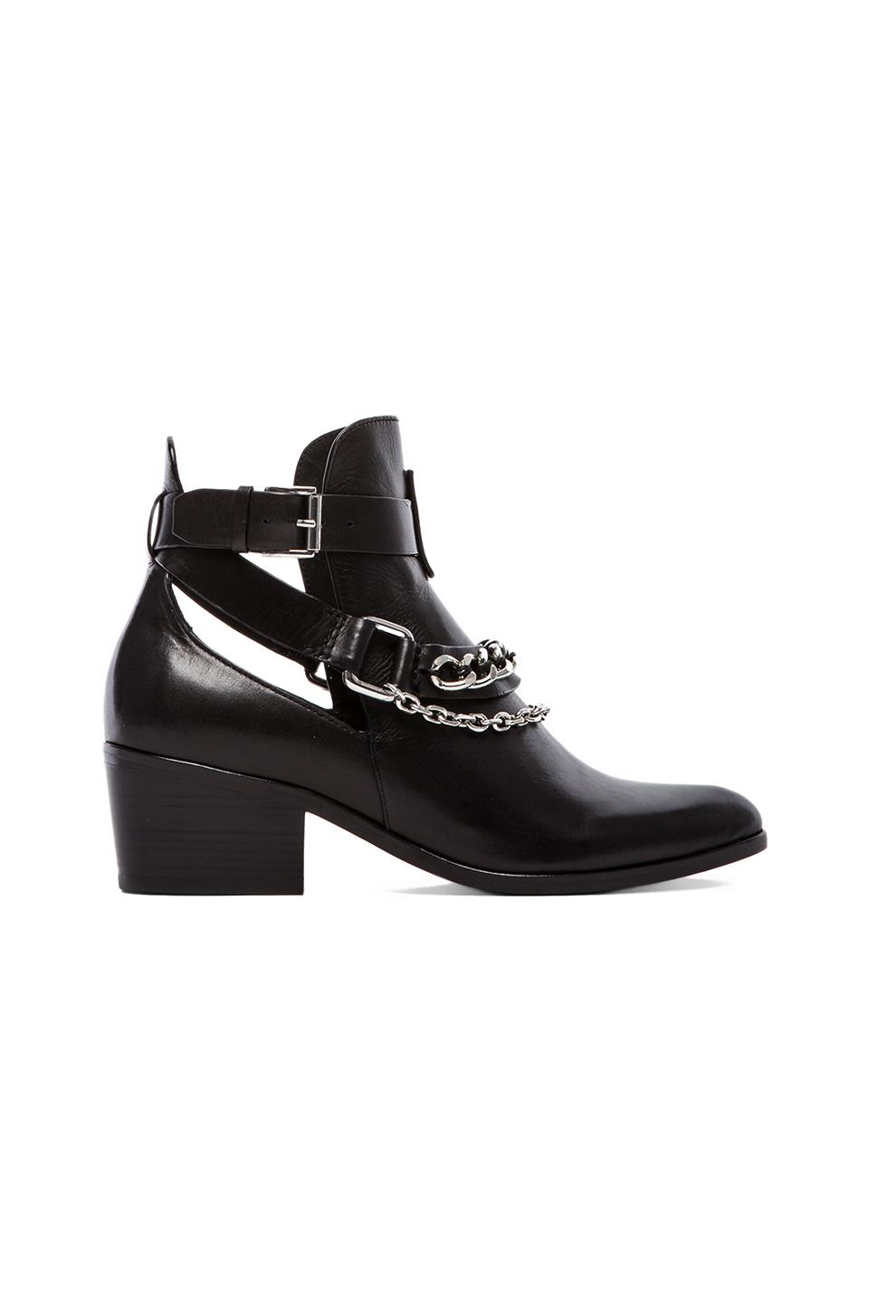 Belle by Sigerson Morrison Demetra Boot in Black