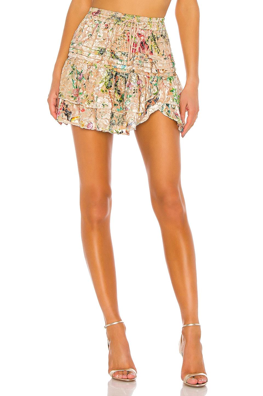 HEMANT AND NANDITA x REVOLVE Veena Skirt in Multi