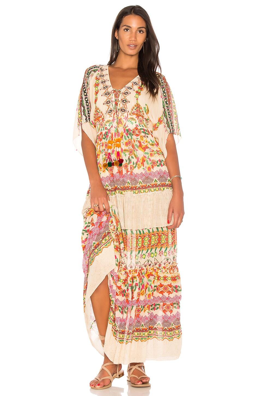 Kinship Maxi Dress