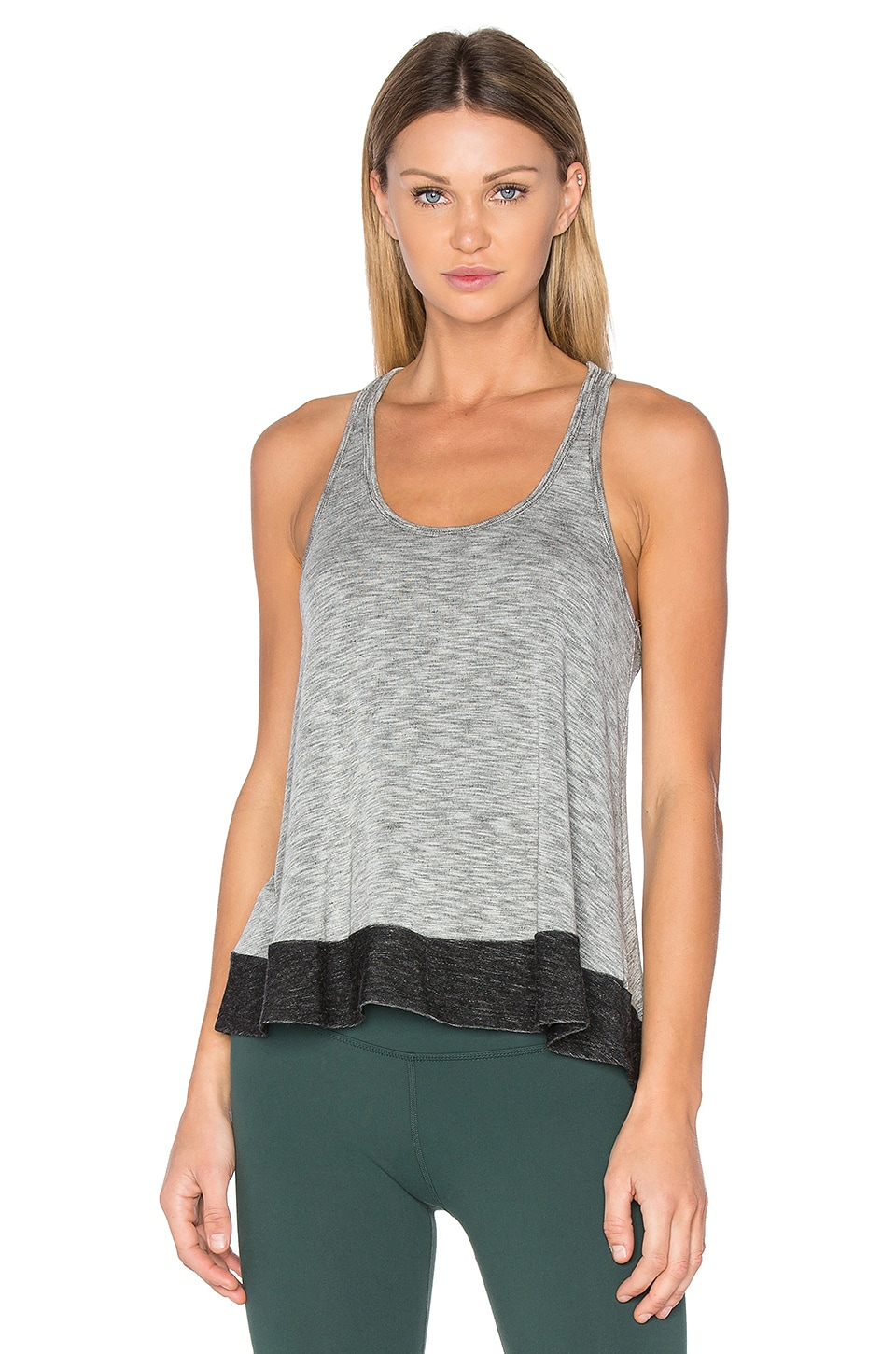 Double Face Swing Tank by Beyond Yoga