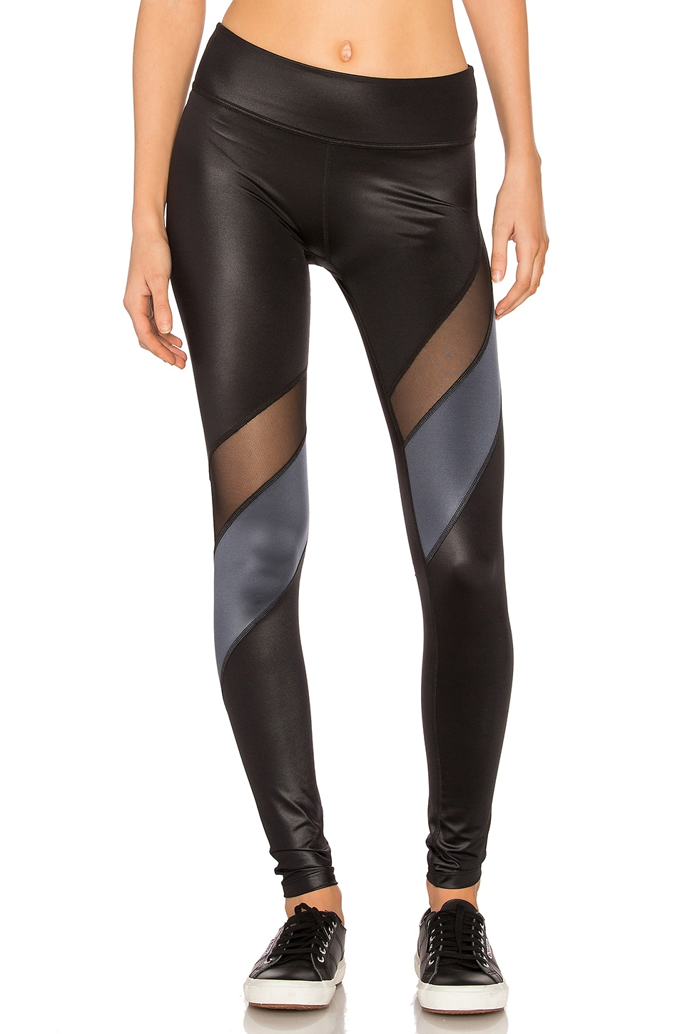 Gloss Over Waves Legging by Beyond Yoga