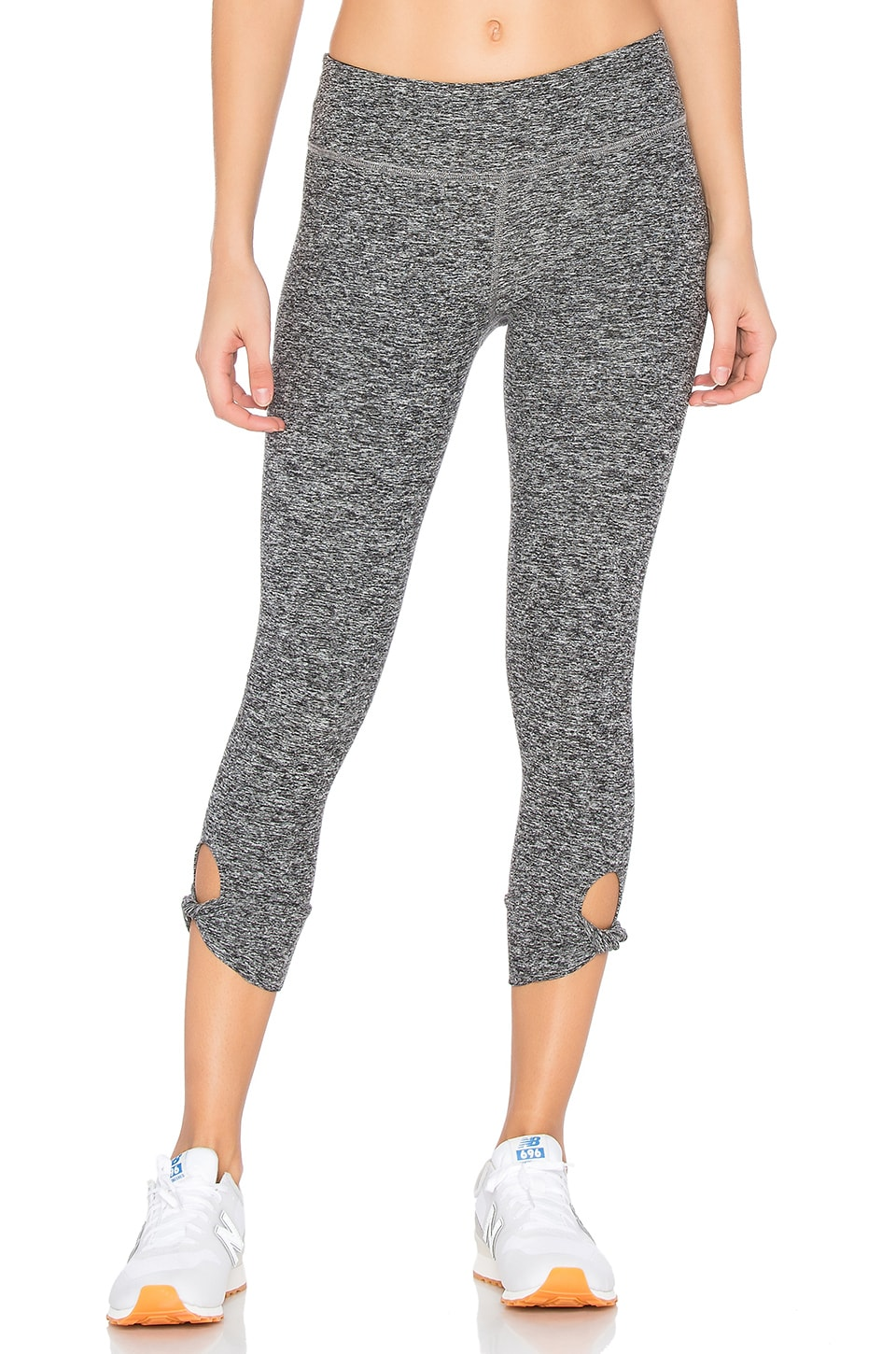 Twist And Shout Legging by Beyond Yoga