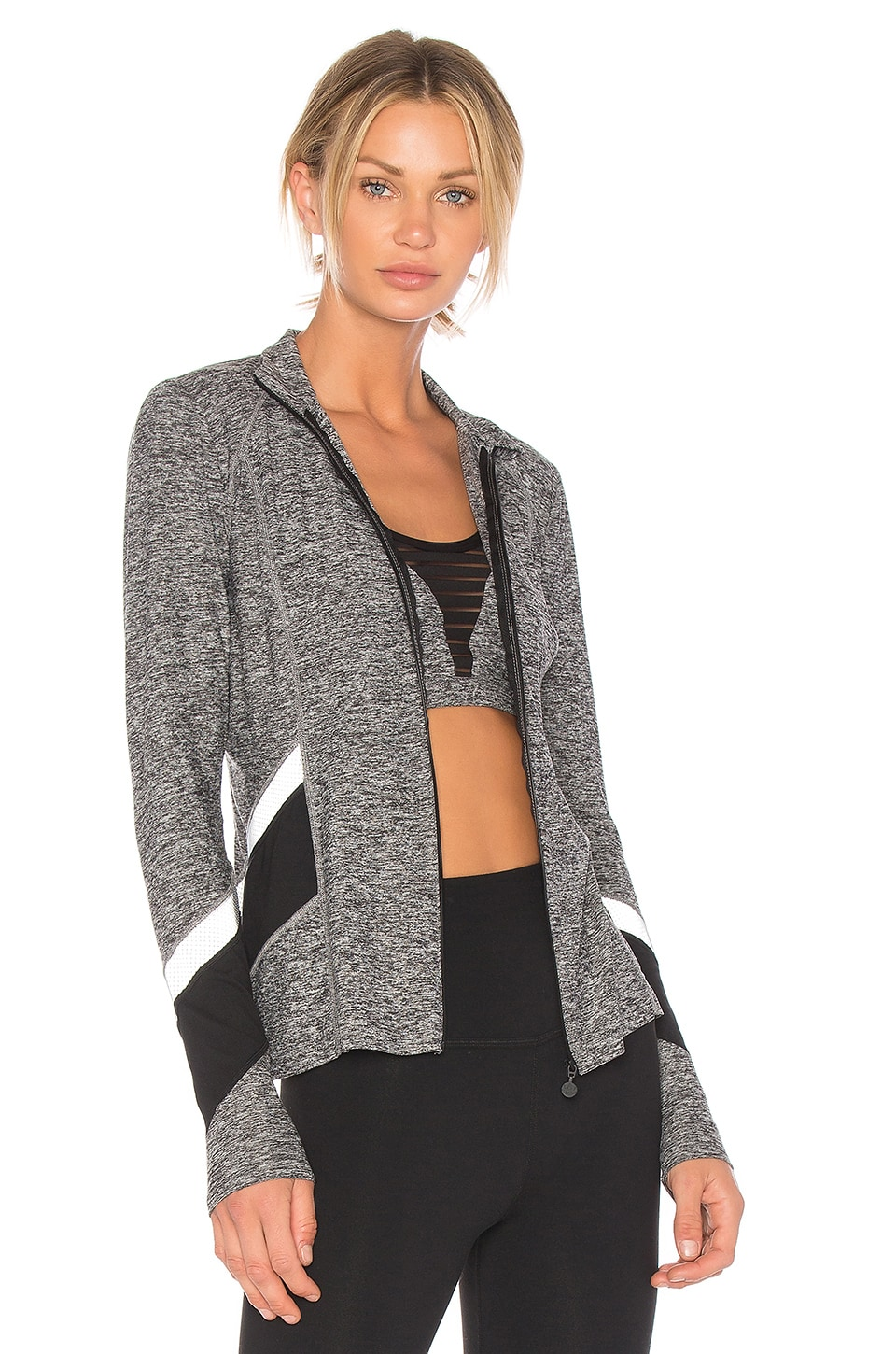 Refraction Jacket by Beyond Yoga