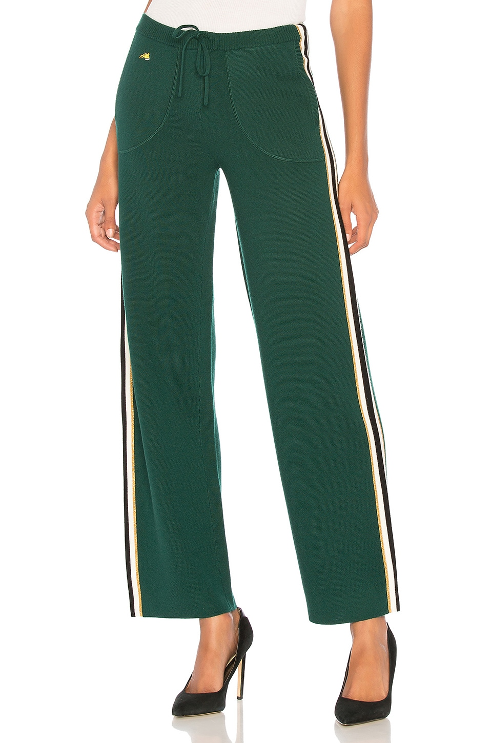 Race Track Pant