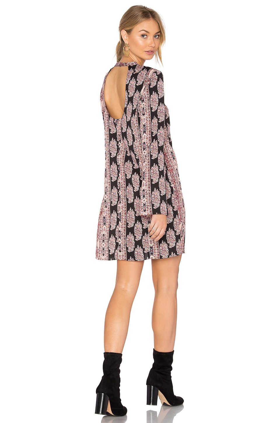 Bell Sleeved Dress by BCBGeneration