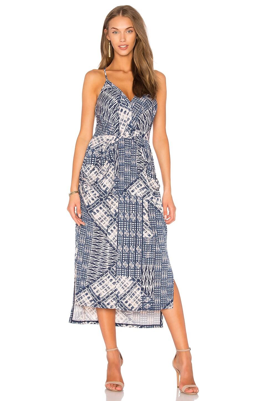 Slit Midi Dress by BCBGeneration
