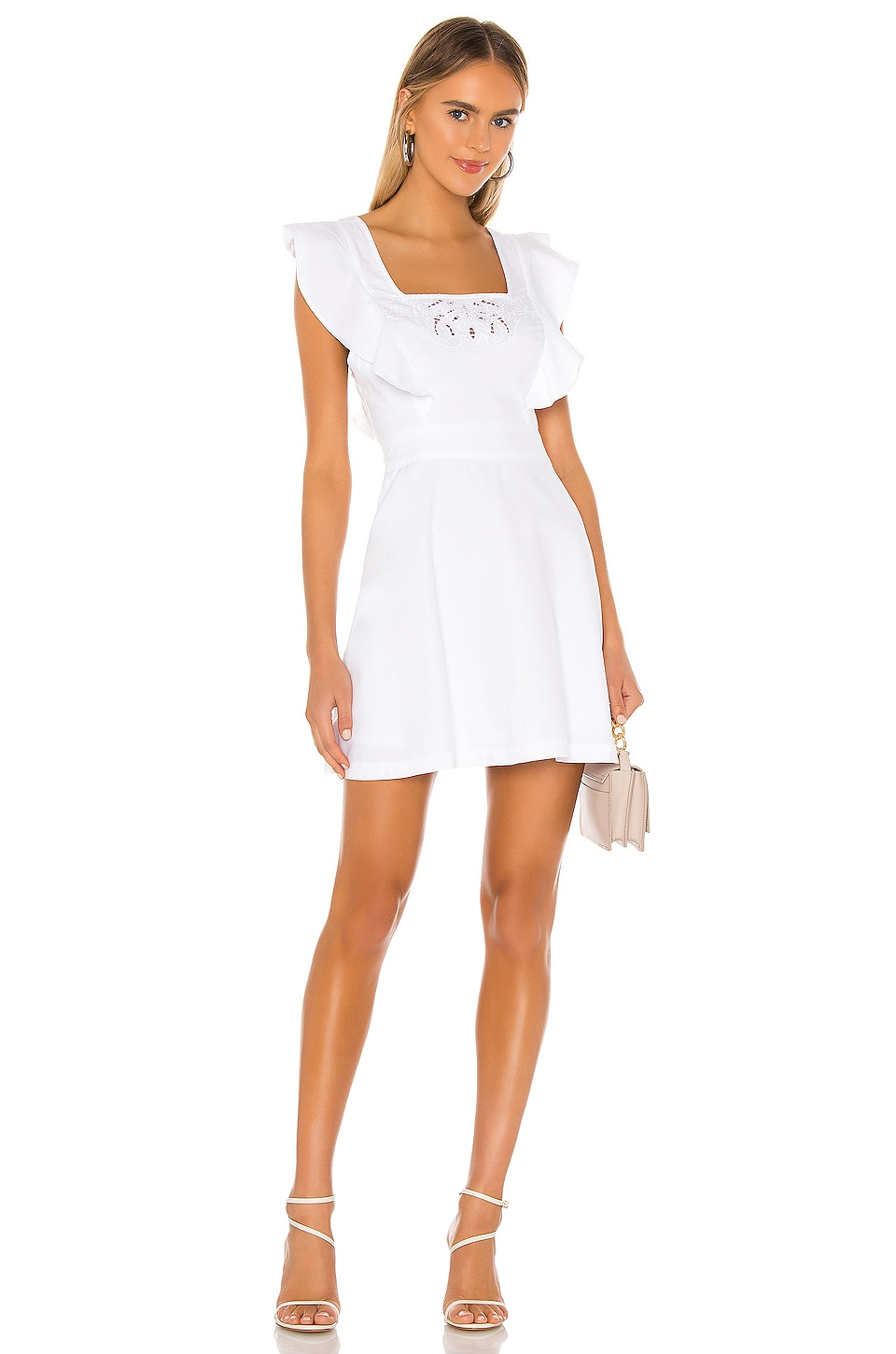 Tie Back Dress             BCBGeneration                                                                                                       CA$ 162.65 6