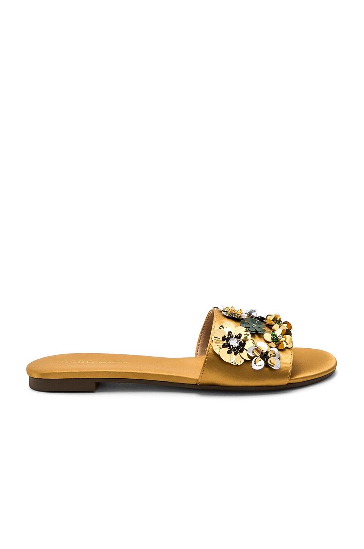 Garnet Sandal
