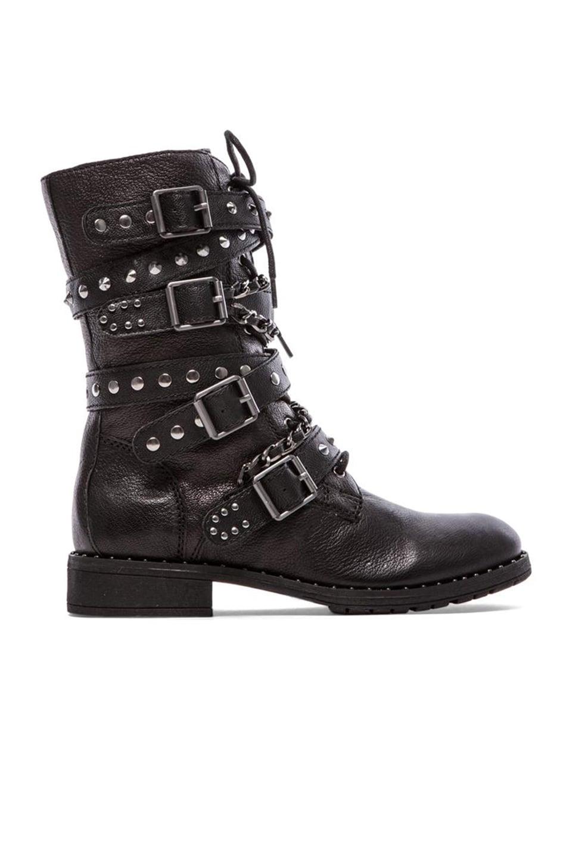 BCBGeneration Bossy Boot in Black