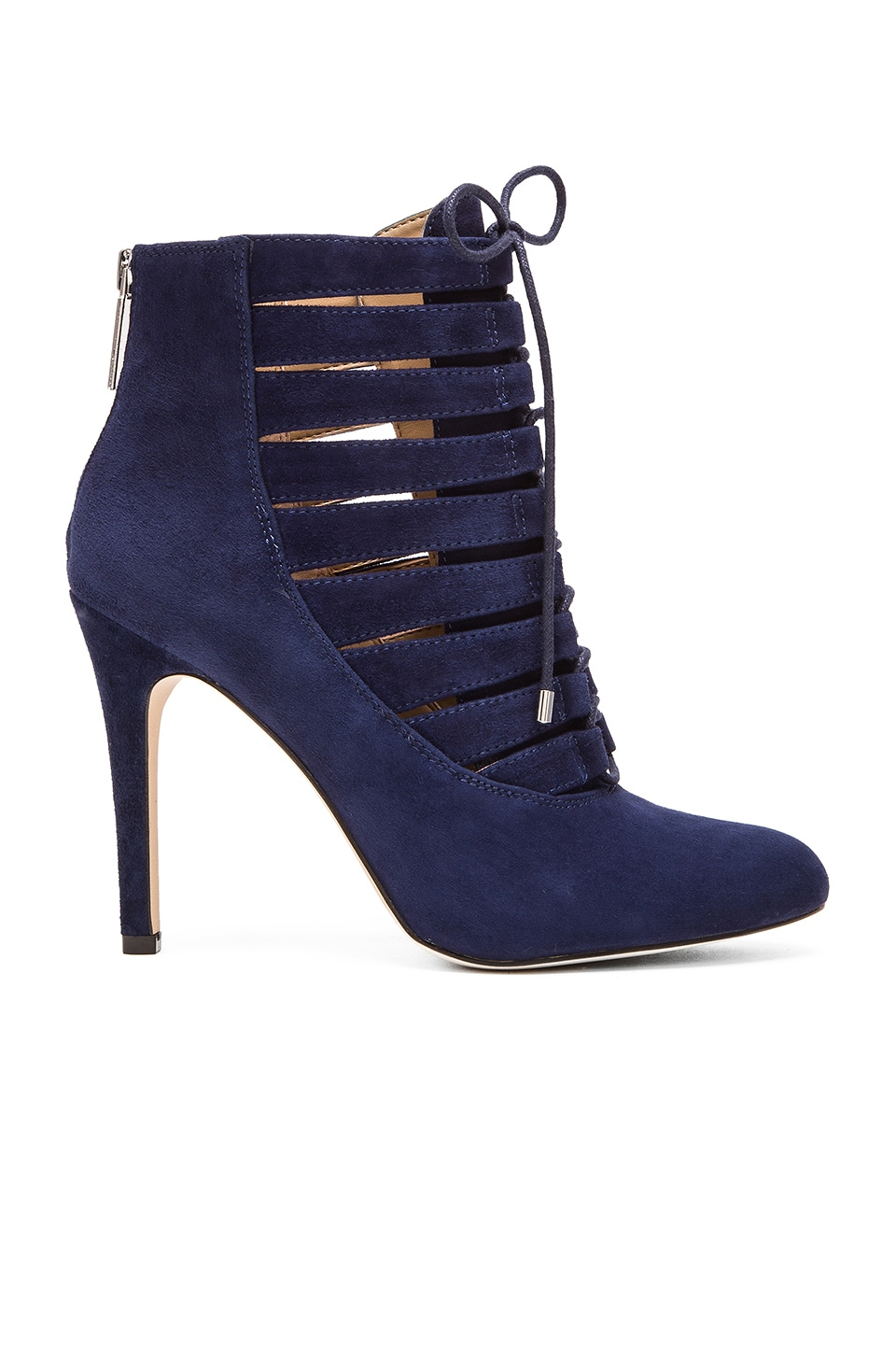 BCBGeneration Belini Bootie in Navy