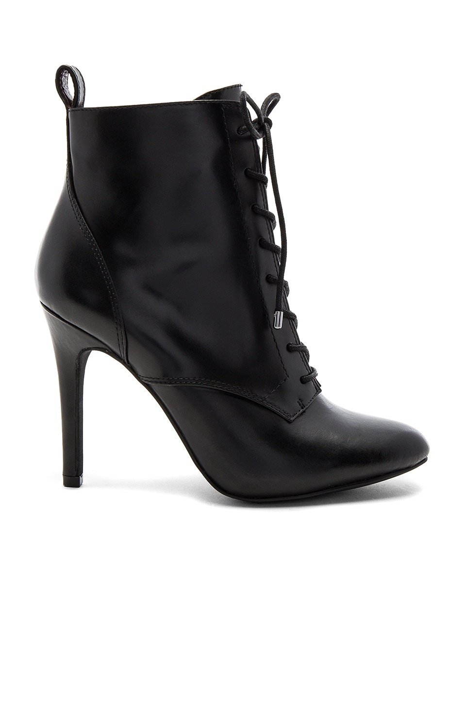 BCBGeneration Banx Bootie in Black
