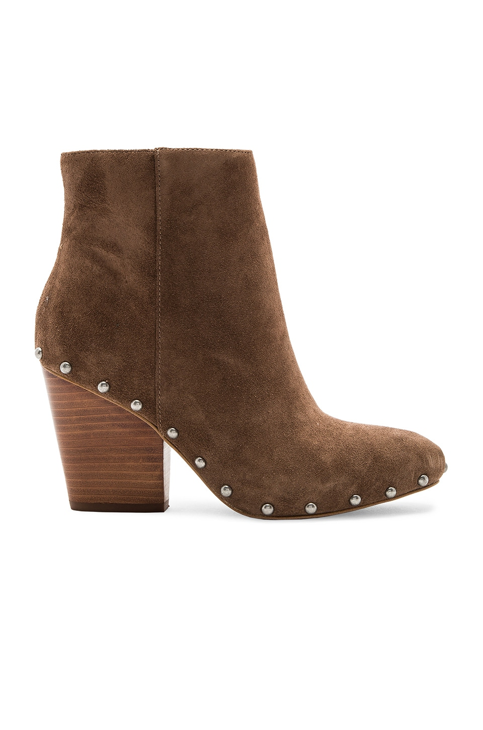 BCBGeneration Jonnie Bootie in Mink Portogallo