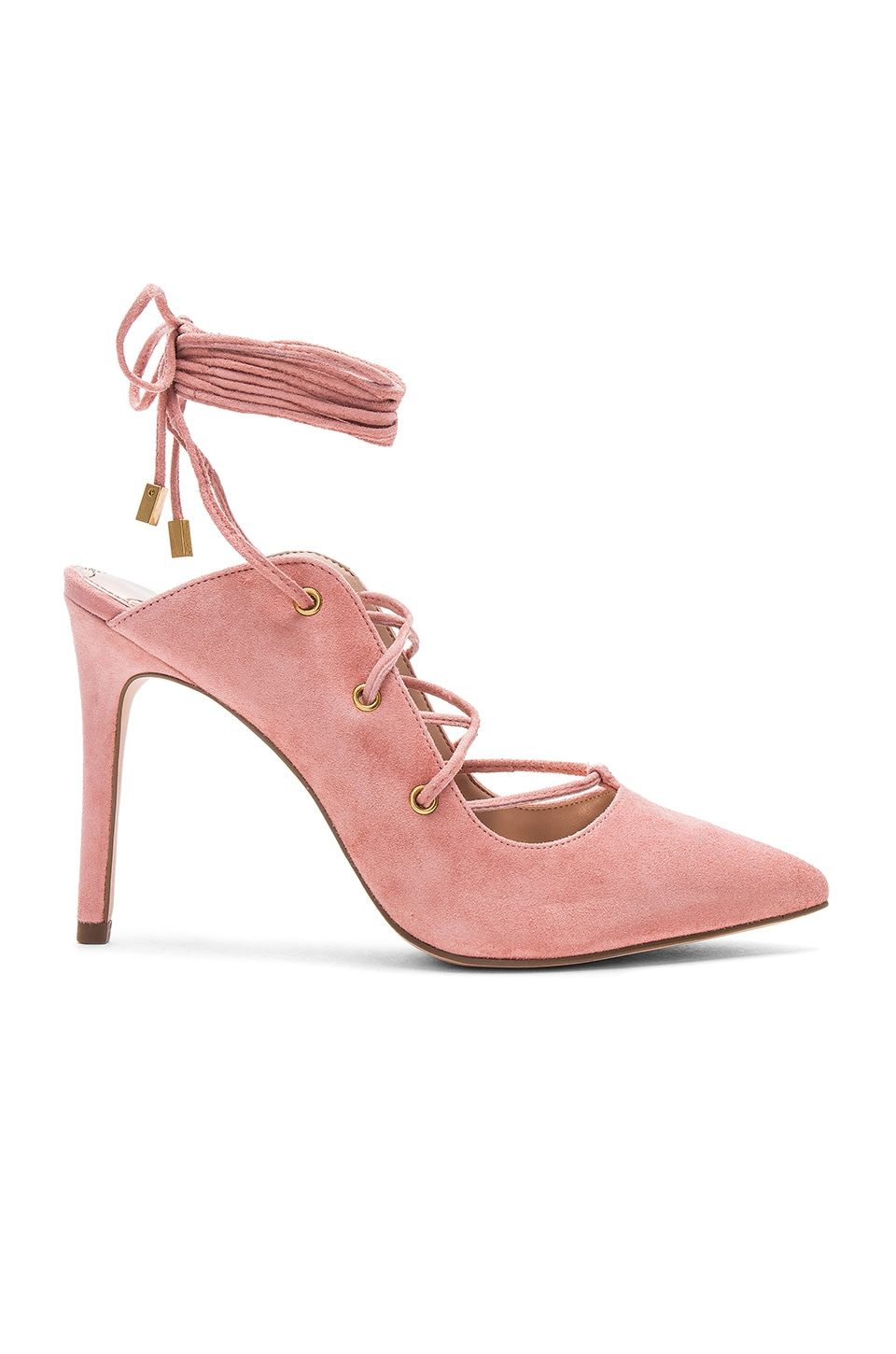 BCBGeneration Hayes Heel in Rose