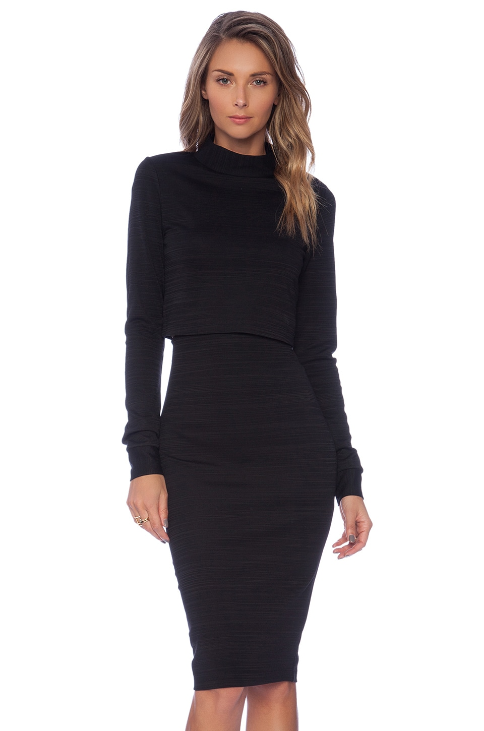 Black Halo Dress Sale