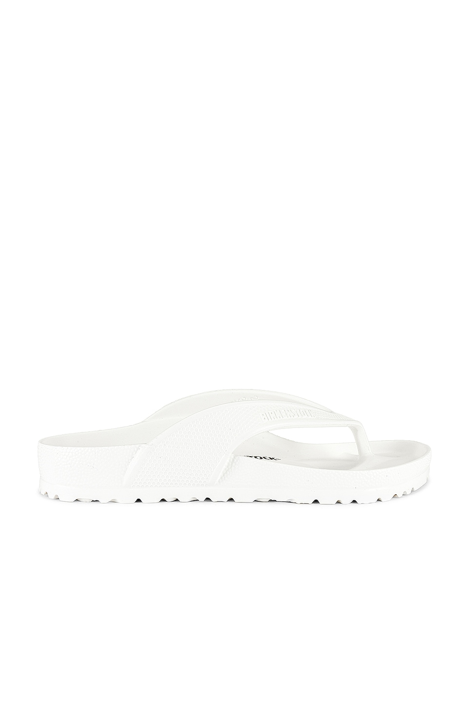 BIRKENSTOCK Honolulu Sandal in White