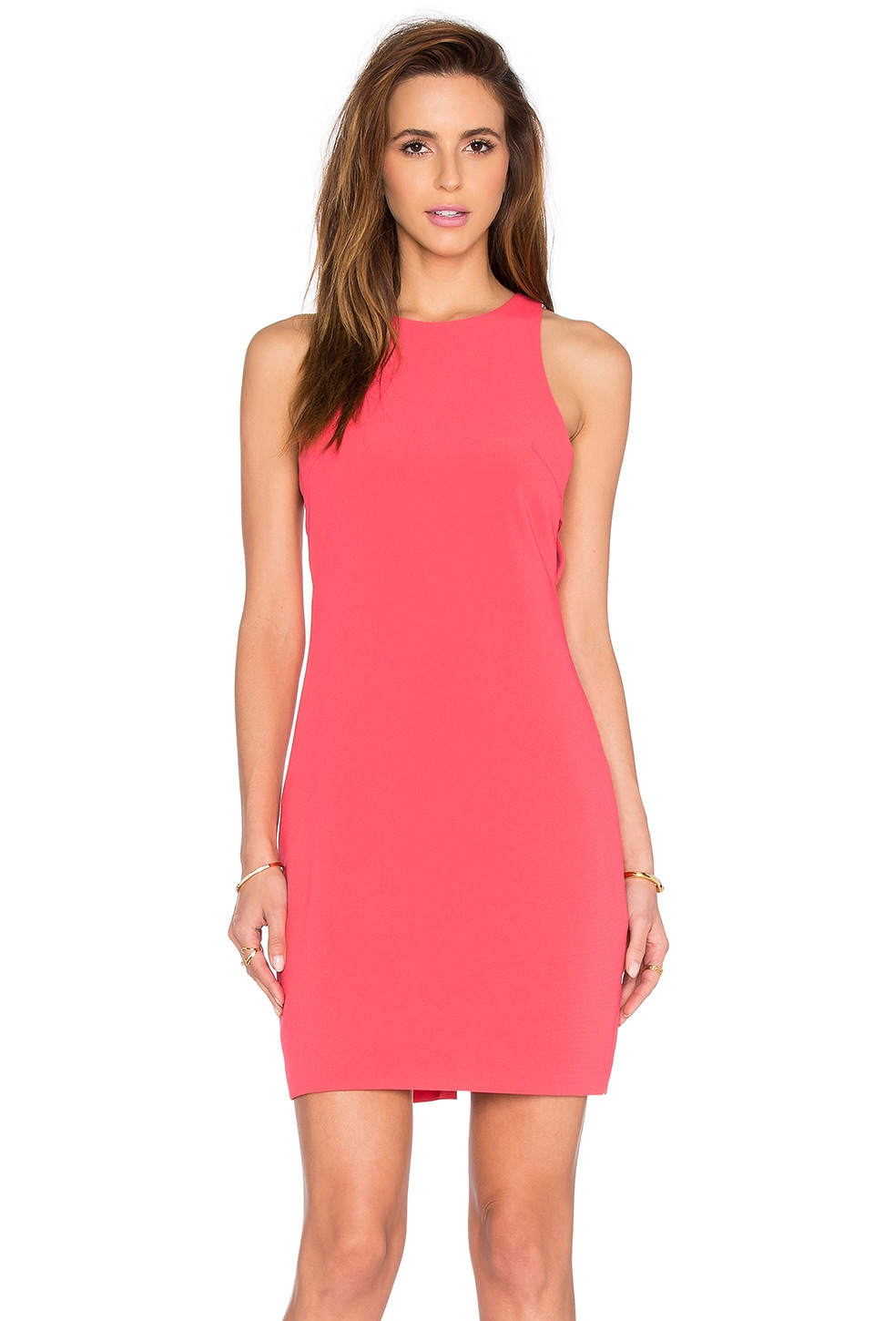 Kate Cut Out Dress by Bishop + Young