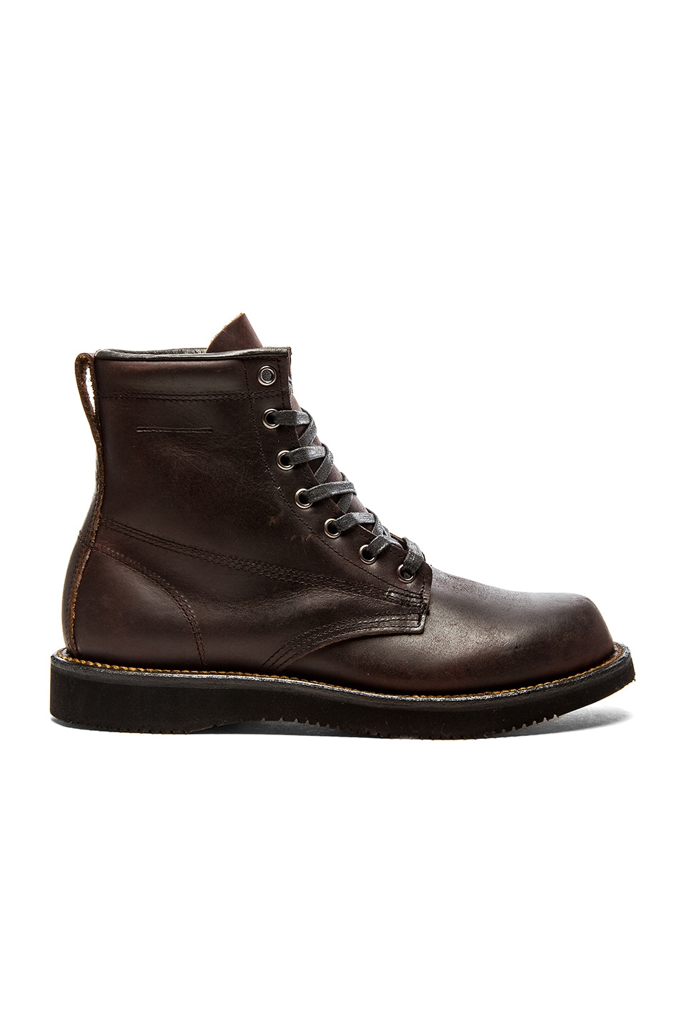 James 7″ Boot by Broken Homme