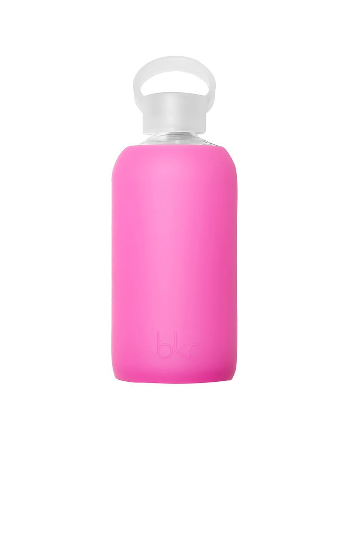 bkr Fuchsia Baby 500ml Water Bottle