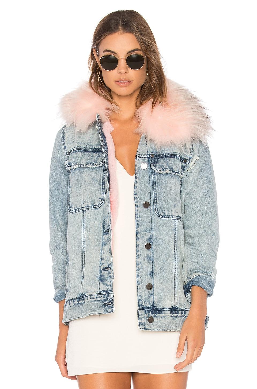 Special Snowflake Jacket by BLANKNYC