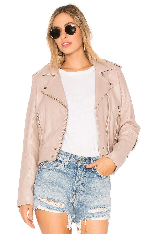 Rose Dust Jacket