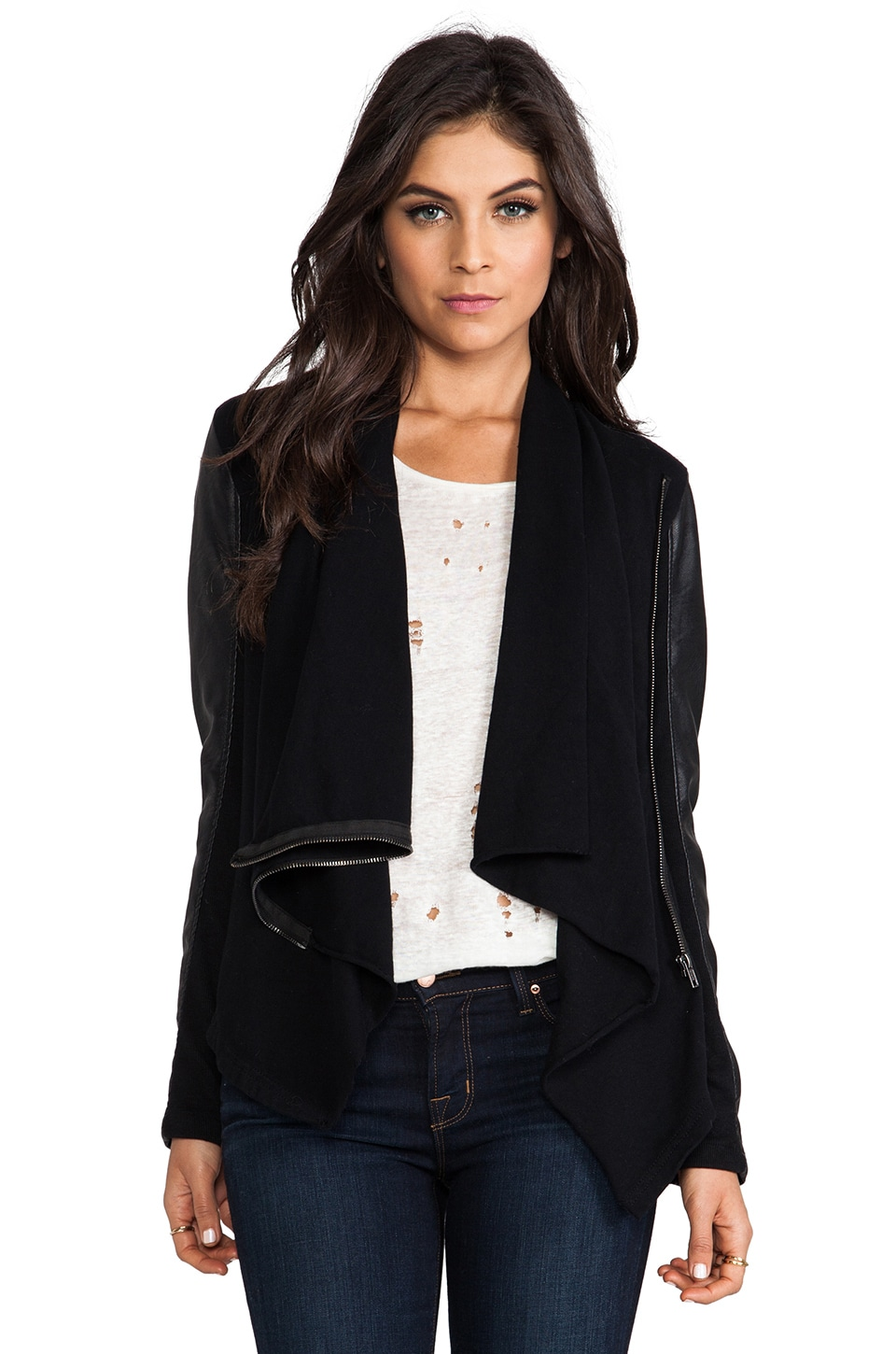 BLANKNYC Jacket in Private Practice