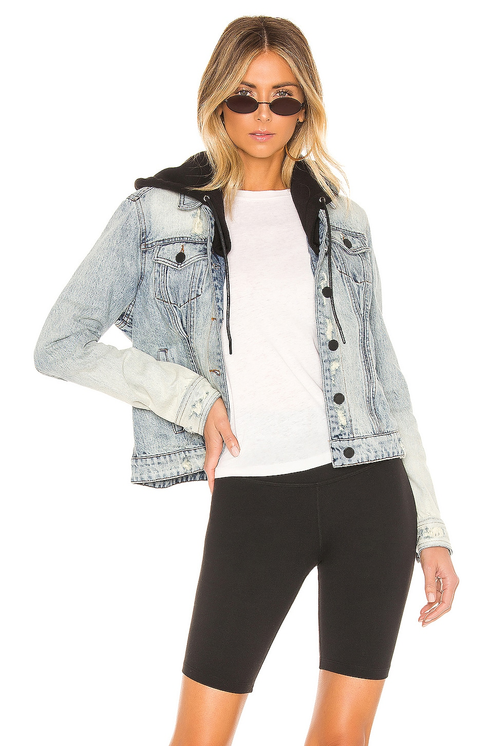 BLANKNYC CHAQUETA DENIM CASUAL ENCOUNTER