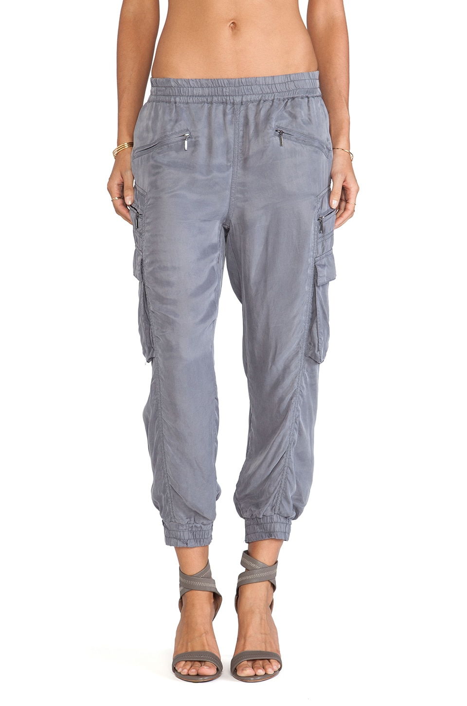 BLANKNYC Cargo Pant in Hash Tag