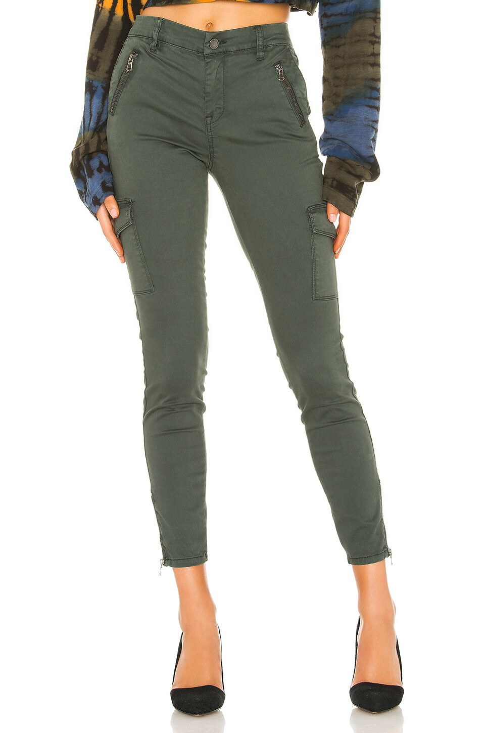 BLANKNYC PANTALON SKINNY THE BOND