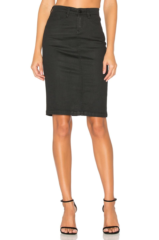 Mini Skirt by BLANKNYC