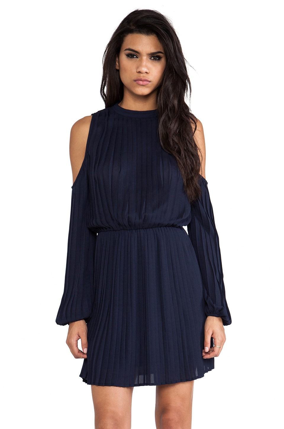 BLAQUE LABEL Dress in Navy