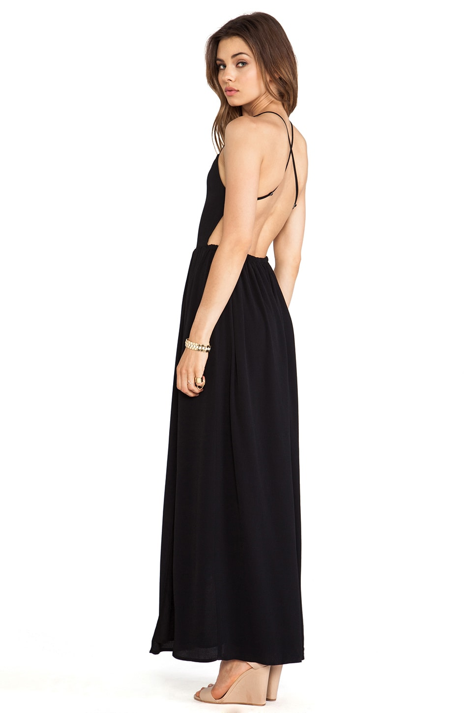 BLAQUE LABEL Dress in Black