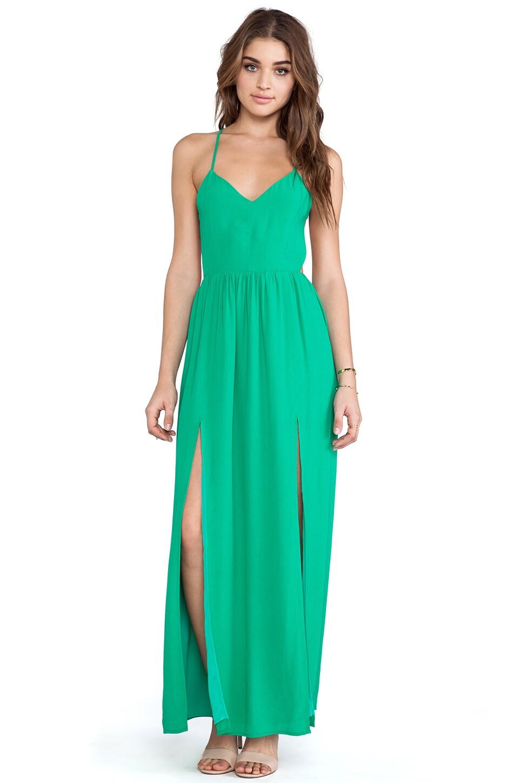 BLAQUE LABEL Dress in Green